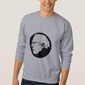 Moletom Bernie austero