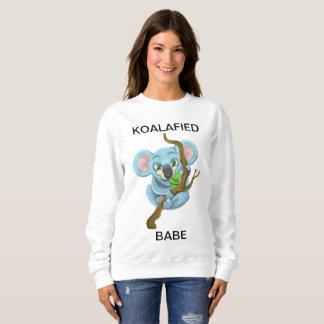 Moletom Borracho de Koalafied
