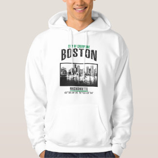 Moletom Boston