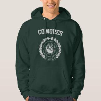 Moletom Brasão de Comores