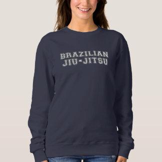 Moletom Brasileiro Jiu Jitsu