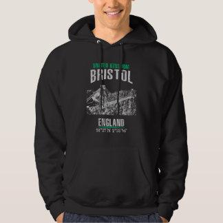 Moletom Bristol