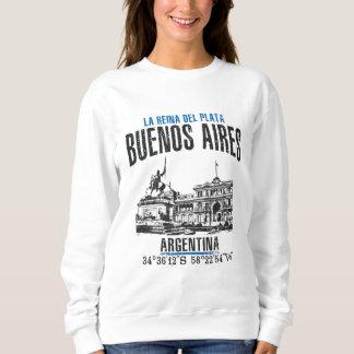 Moletom Buenos Aires