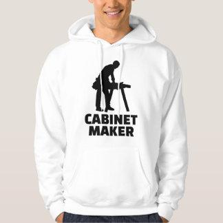 Moletom Cabinetmaker