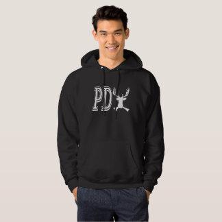Moletom Caçador de PDX