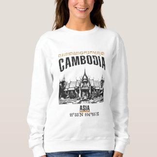 Moletom Cambodia