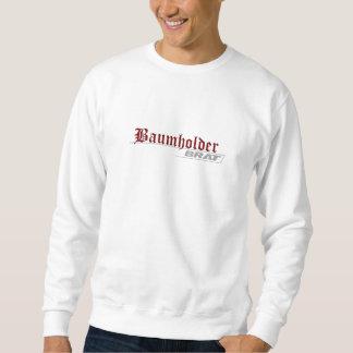 Moletom Camisola 0004 do pirralho de Baumholder