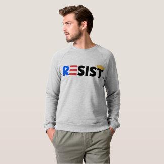 Moletom Camisola americana da resistência