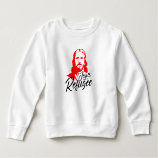 Moletom Camisola da criança de Jesus