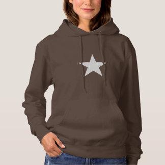 Moletom Camisola da estrela