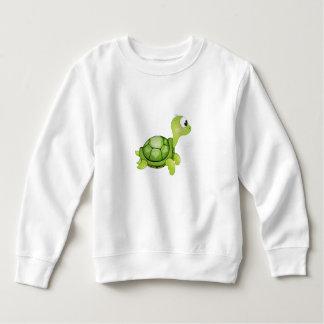 """Moletom """"Camisola da tartaruga do selo pequeno do amor do"""