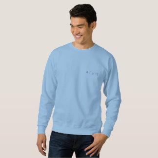 Moletom camisola das cores 4TEN claras