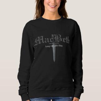 Moletom Camisola de alças da camisola #2 de Macbeth