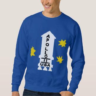 Moletom Camisola de Danny Apollo 11