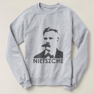 Moletom Camisola de Nietzsche