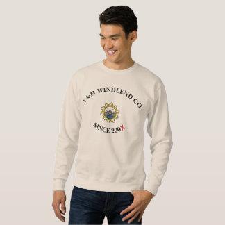 Moletom Camisola de P&H Windlend Co.