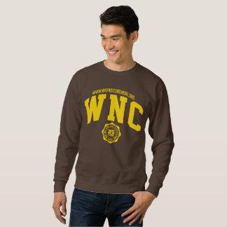 Moletom Camisola de WNC