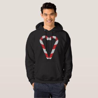 Moletom camisola encapuçado do hoodie dos homens do