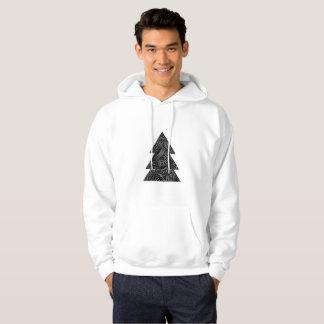 Moletom Camisola minimalista do Natal