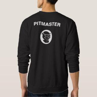 """Moletom Camisola - """"Pitmaster """""""
