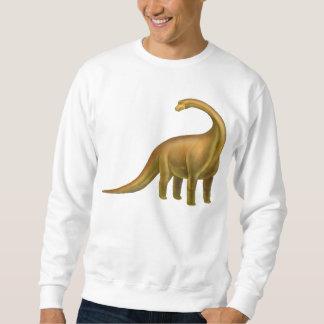 Moletom Camisola pré-histórica do dinossauro do