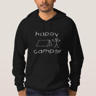 Moletom Campista feliz (branco)