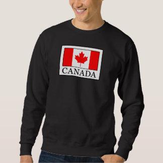 Moletom Canadá