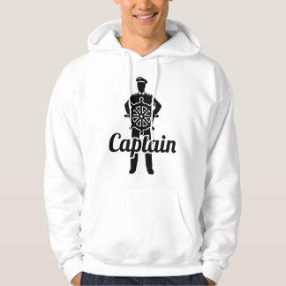 Moletom Capitão