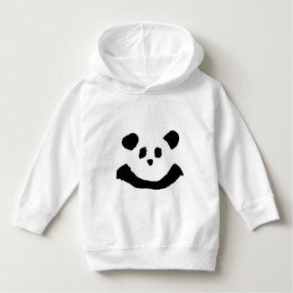 Moletom Cara da panda
