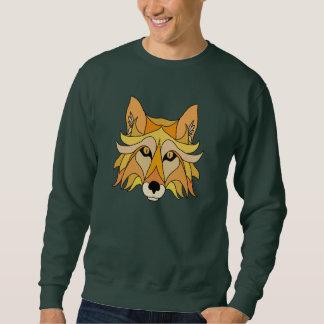 Moletom Cara do Fox