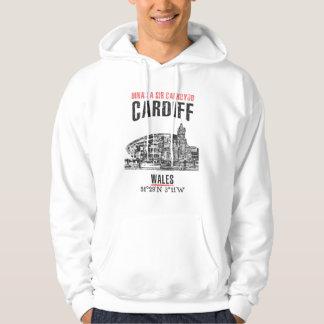 Moletom Cardiff