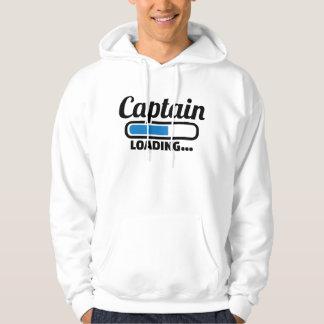 Moletom Carga do capitão