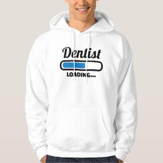 Moletom Carga do dentista