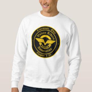 Moletom Cavaleiros do CVR LogoCincinnati Vulcan