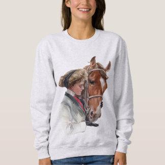Moletom Cavalo favorito
