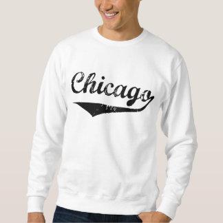Moletom Chicago