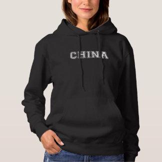 Moletom China