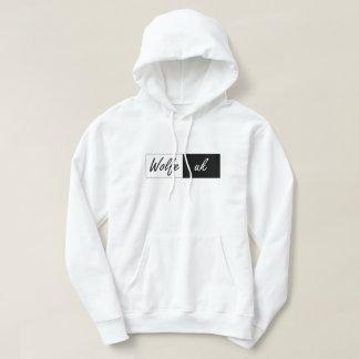 Moletom Clássico do hoodie dos homens