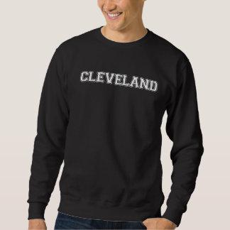 Moletom Cleveland Ohio
