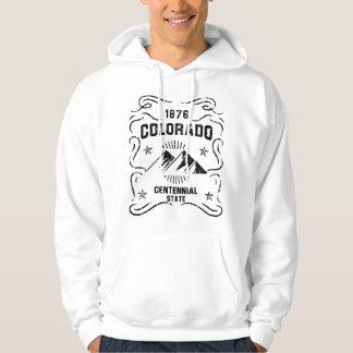 Moletom Colorado