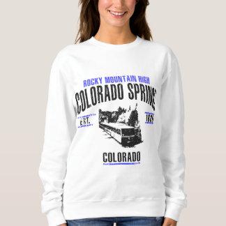 Moletom Colorado Springs