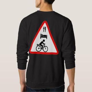 """Moletom """"Coma. Sono. camisolas ciclismo do eBike do"""" para"""