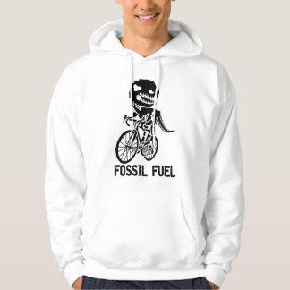 Moletom Combustível fóssil