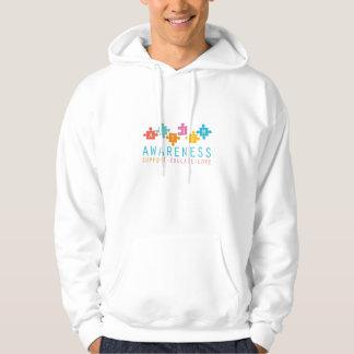 Moletom Consciência do autismo