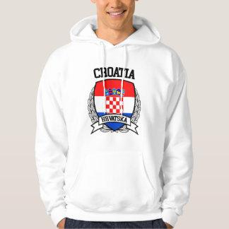 Moletom Croatia