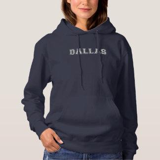 Moletom Dallas Texas