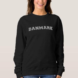 Moletom Danmark