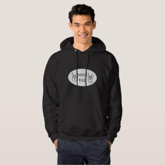 """Moletom De """"hoodies da regra Ebikes"""" para homens"""