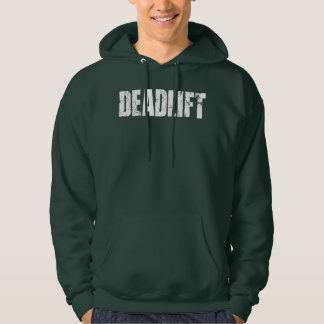Moletom Deadlift