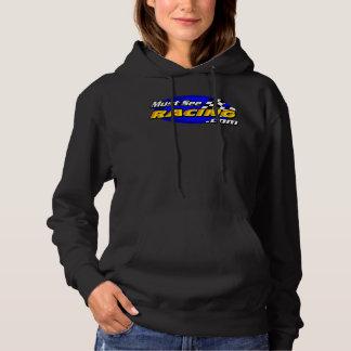 Moletom Deve ver a competência do hoodie das mulheres